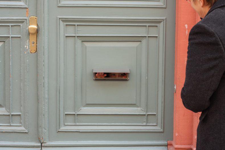 Postbote – Freund oder Feind?