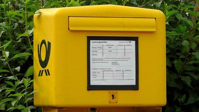Gelber Brief: Mahnbescheid erfolgreich verhindern