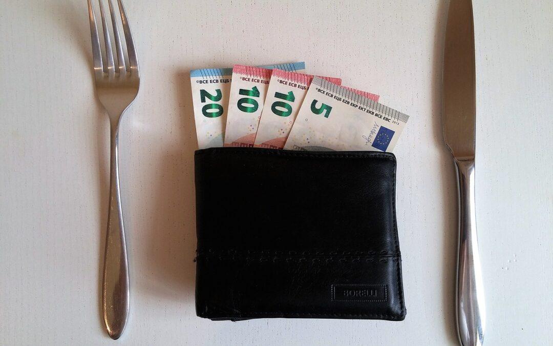 Lohnpfändung – Alles was Sie wissen müssen